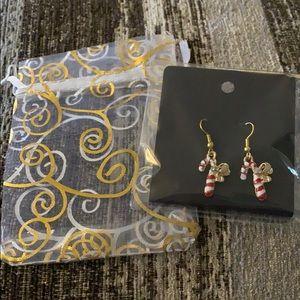 Christmas Earrings! New